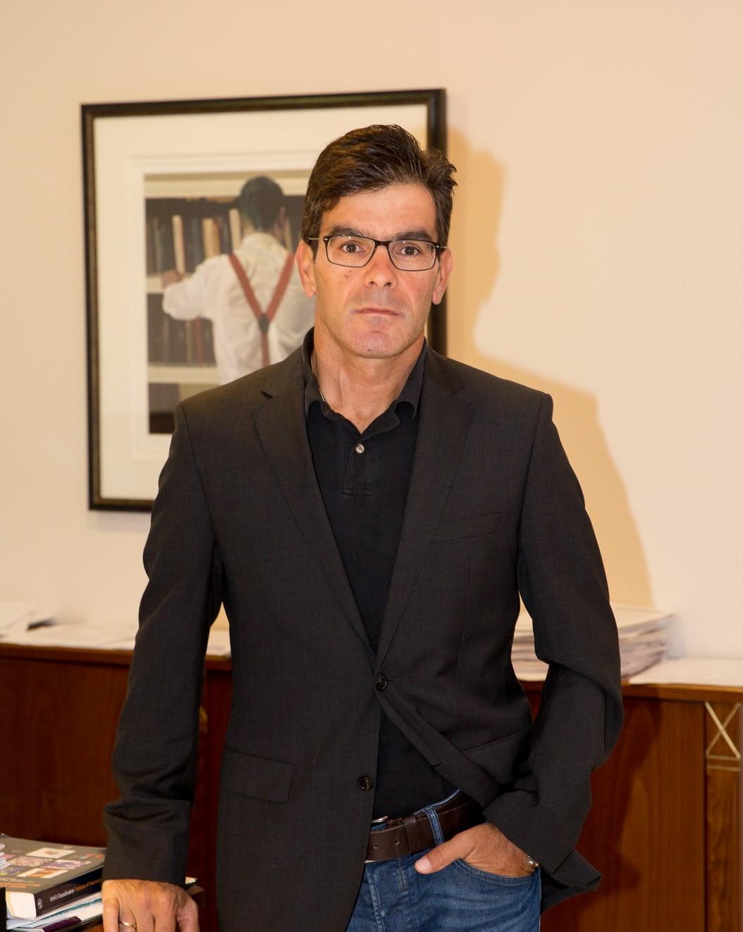 Γεώργιος Ζ. Ιωαννίδης - Αιματολόγος
