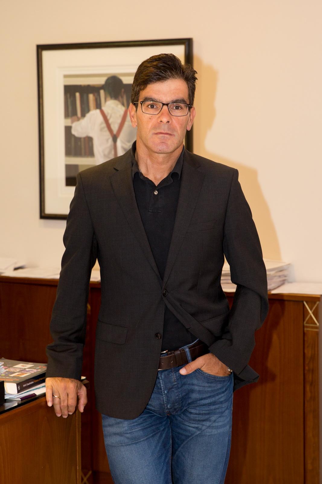 Γεώργιος Ζ. Ιωαννίδης - Αιματολόγος - Λάρισα