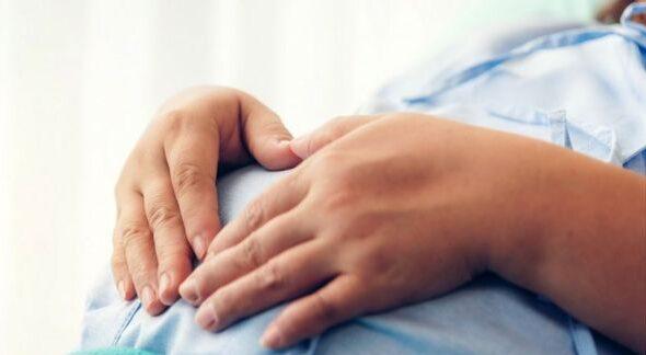 εγκυμούνη θρομβοφιλια