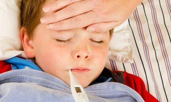 fever πυρετός λοίμωξη